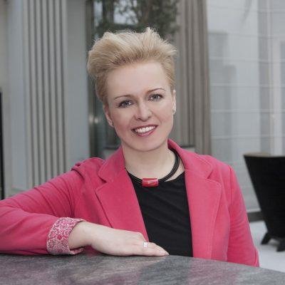 Karolina Adamiec Vook